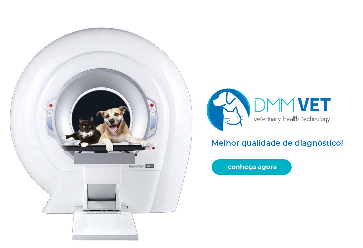 DMM VET - Veterinary Health Technology
